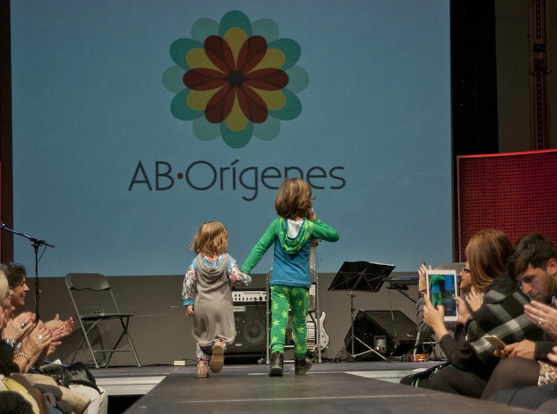 Moda infantil ecológica para niños