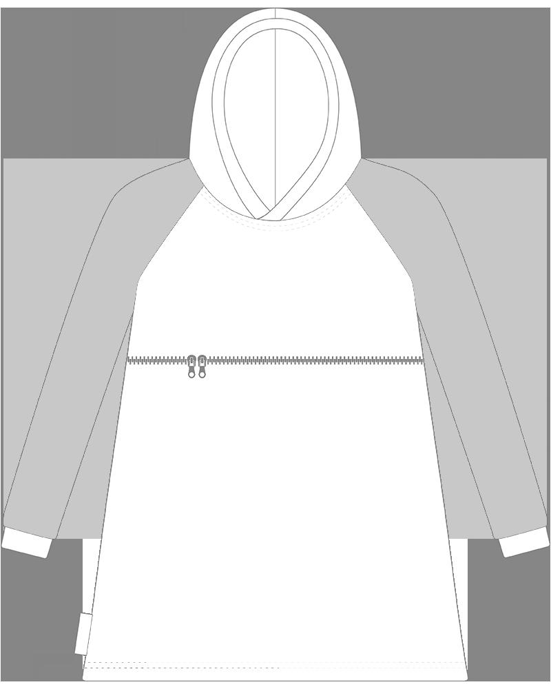 Mangas y Espalda