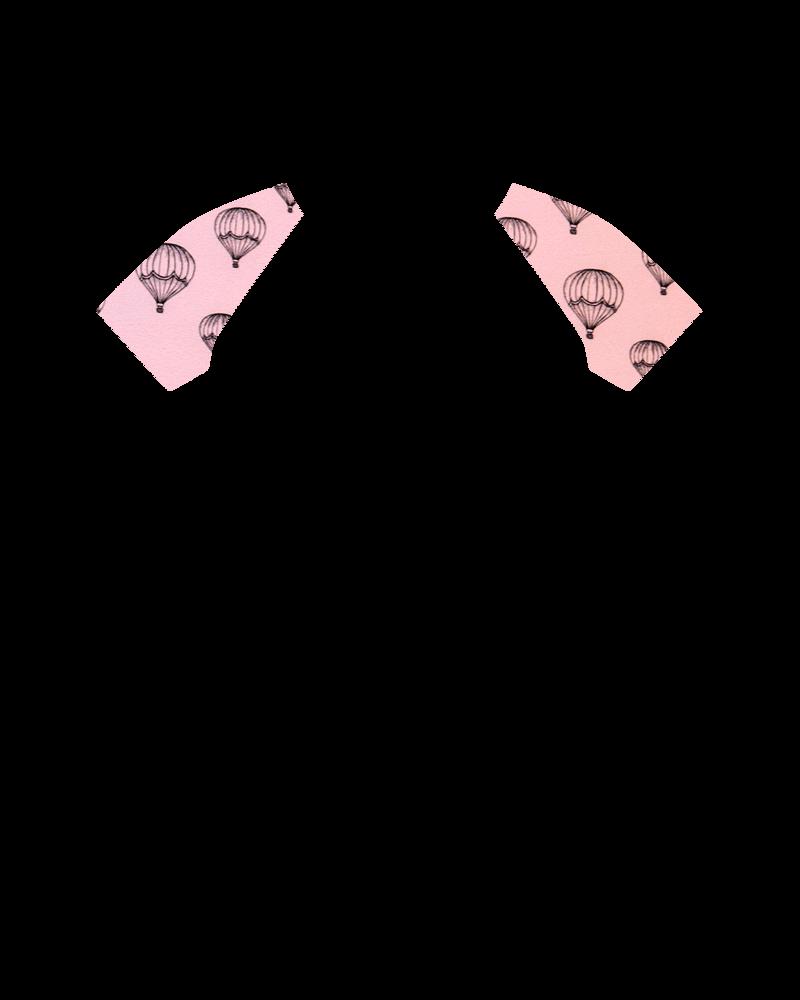 GLOBOS ROSA