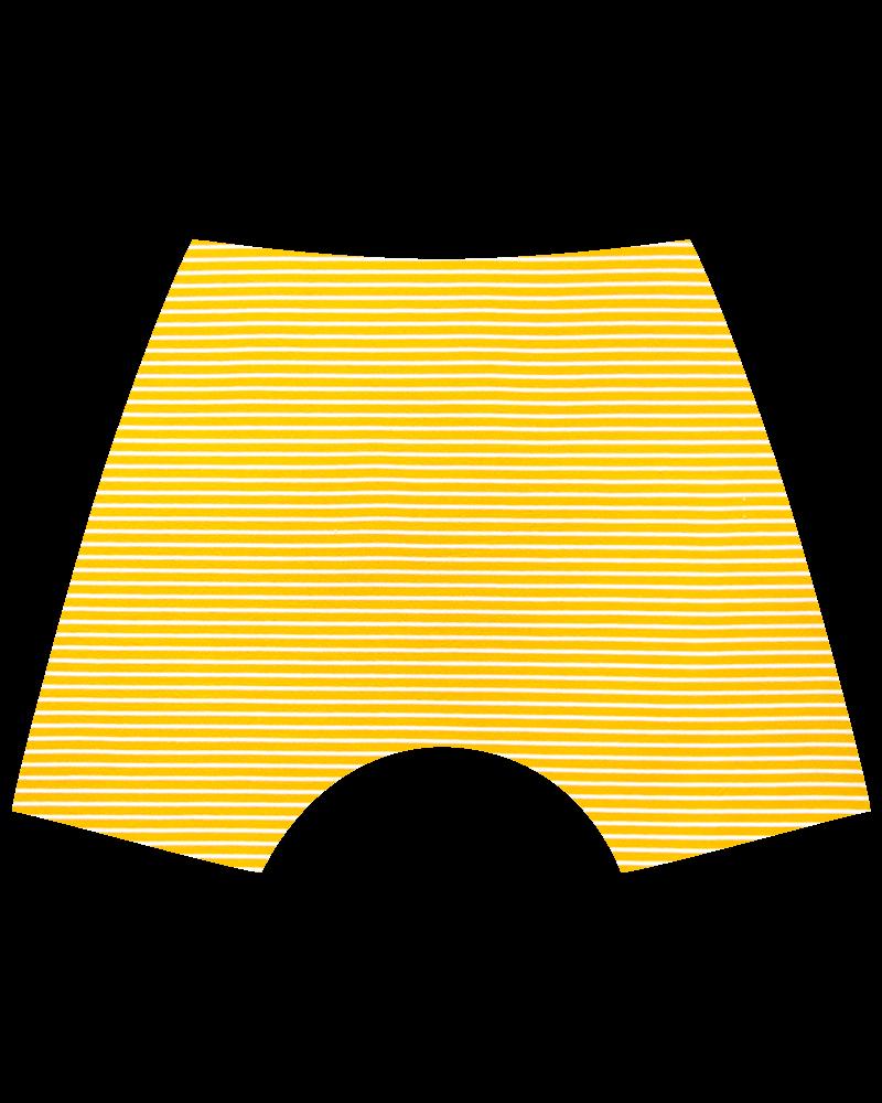 rayas amarilla