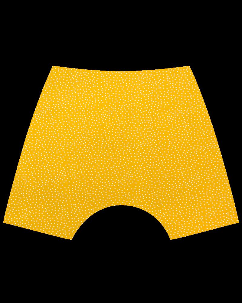 topito amarillo