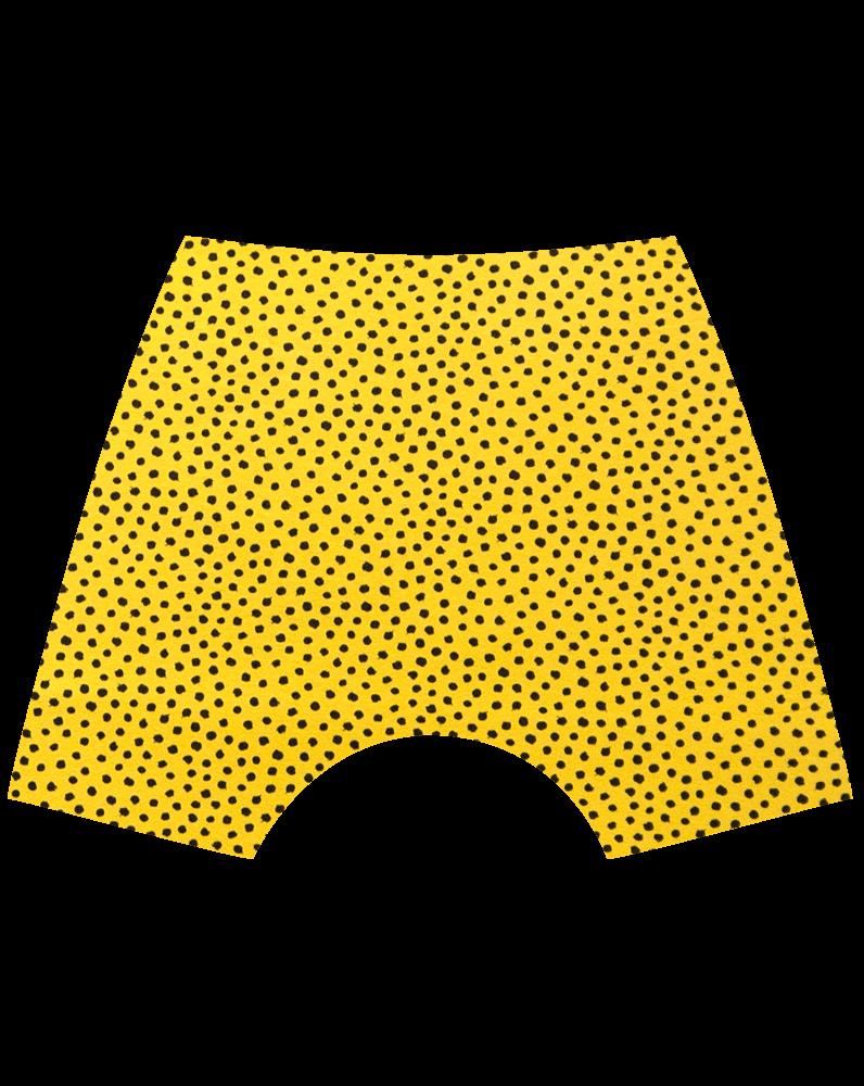 topos amarillo
