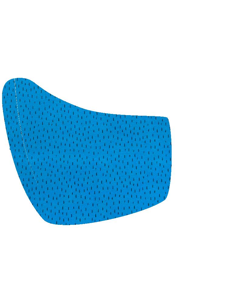 Motitas azul