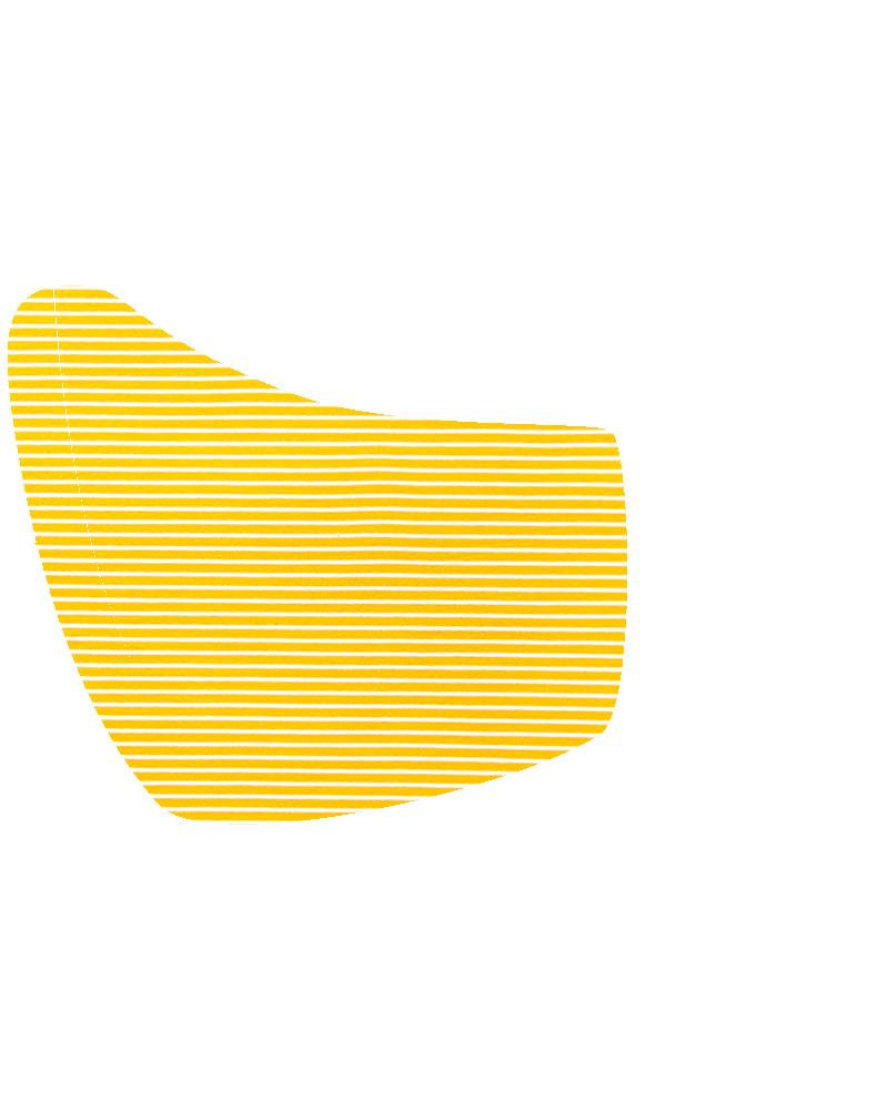 Rayas amarillo